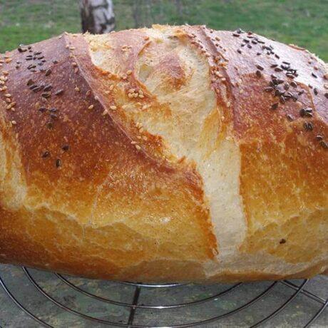 Vali kenyere