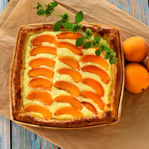 Pite és torta receptek