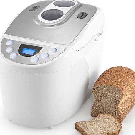 Sütés kenyérsütőgépben